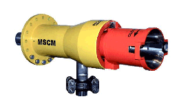 Gas Lift Couplings